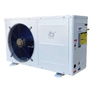ITS Residential Heat Pump