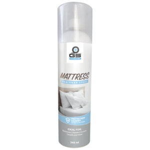 GS Air Med Pro Mattress & Fabric Sanitiser 340ml (6 pack)