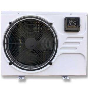 ITS Non-Inverter Pool Heat Pump 7.6 KW